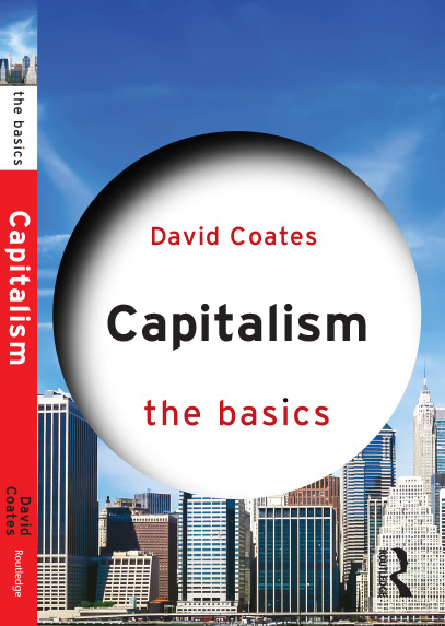 Capitalism - The Basics
