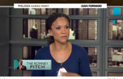 In conversation with Melissa Harris-Perry, September 1 2012 – Part 1